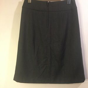 RW&CO Midi pencil skirt, fully lined nice!